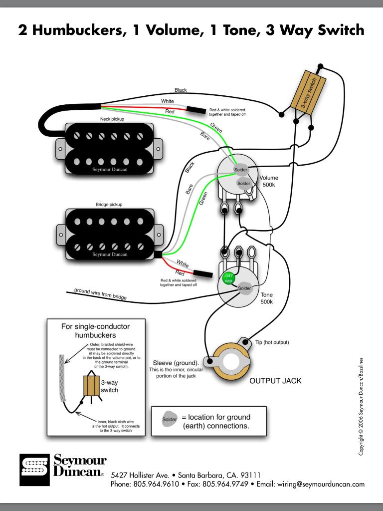 Emg Hz Wiring Diagram - Wiring Diagram